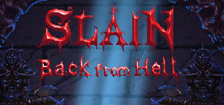 Slain: Back from Hell Coming To Xbox One