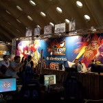 GameForce 2016