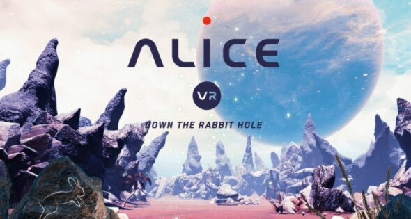 Alice VR – Announces Release Date And New Dev Diary