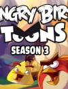 Angry Birds Toons: Season 3, Volume 1 (DVD) – Series Review