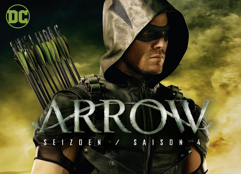 Arrow Banner