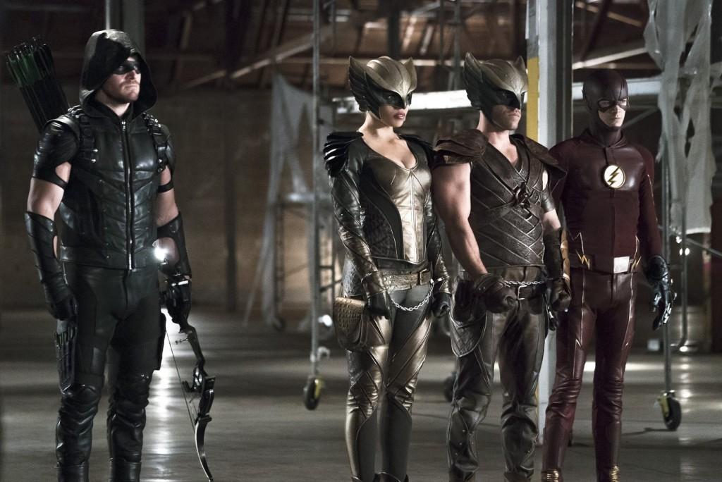 Arrow Season 4 3