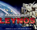 Assault Suit Leynos – Review
