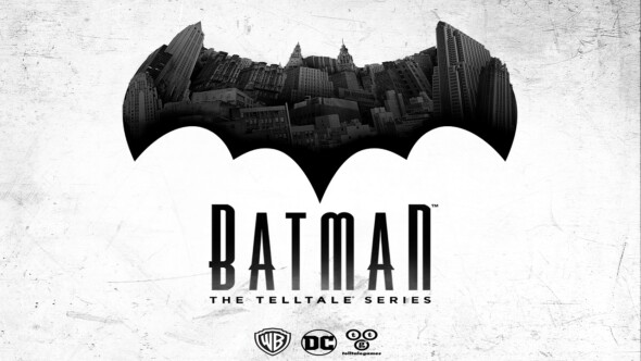 Launch trailer for the third episode of the Batman Telltale game