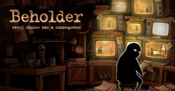Beholder Unveiled, A Game Of Choices Coming To Steam This Autumn