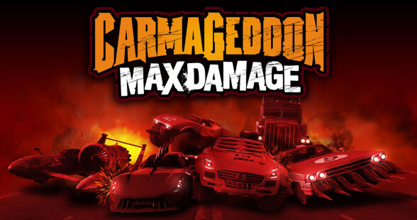 Carmageddon: Max Damage is out tomorrow
