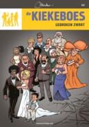 De Kiekeboes #147 Gebroken Zwart – Comic Book Review