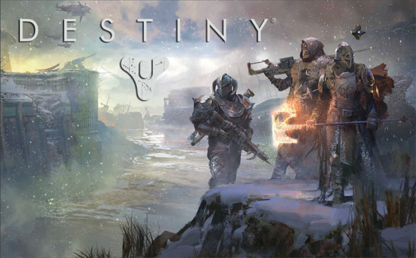 Official Destiny: Festival of the Lost Trailer Released