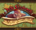 Duke Grabowski, Mighty Swashbuckler – Review