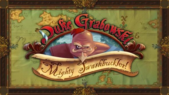 Duke Grabowski