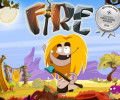 Fire: Ungh's Quest available now for Wii U