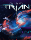Galaxy of Trian – Coming to Steam and Android