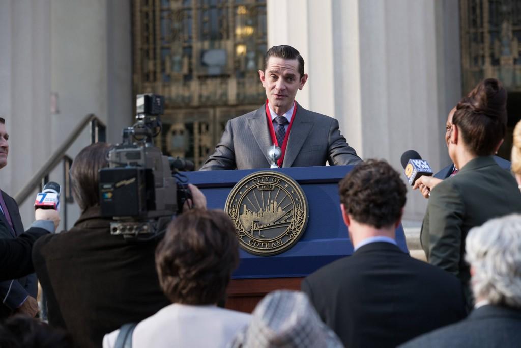 Gotham Season 2 1