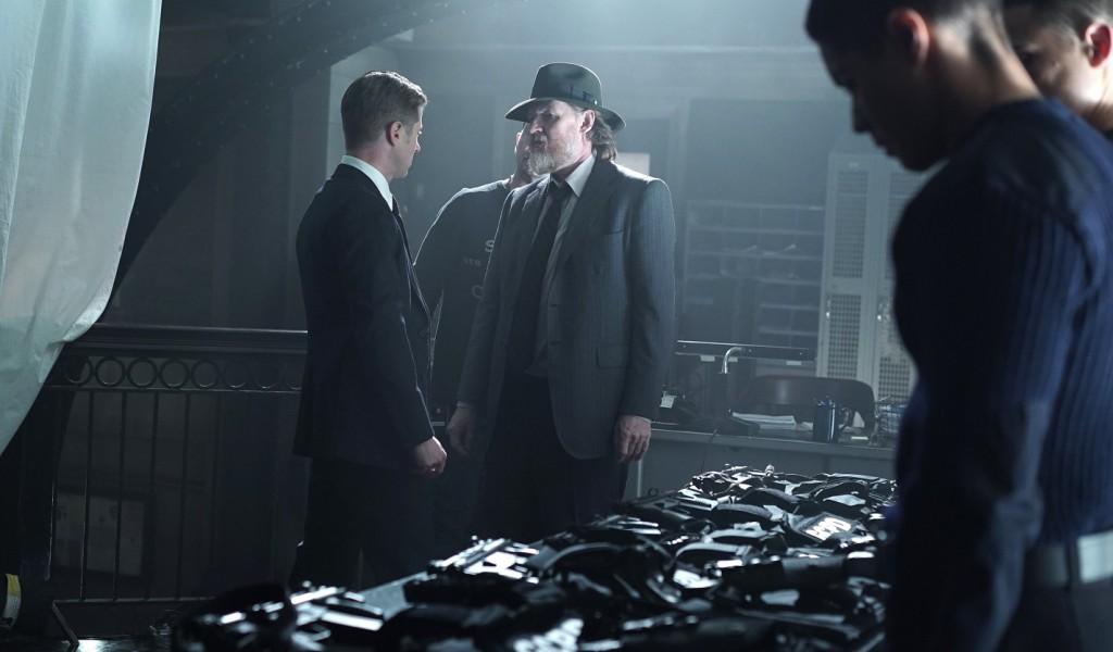 Gotham Season 2 3