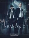 Gotham: Season 2 (Blu-ray) – Series Review