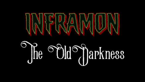 "Lovecraftian Horror ""INFRAMON: The Old Darkness"" Greenlit on Steam"