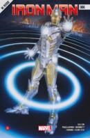 Iron Man #006 – Comic Book Review