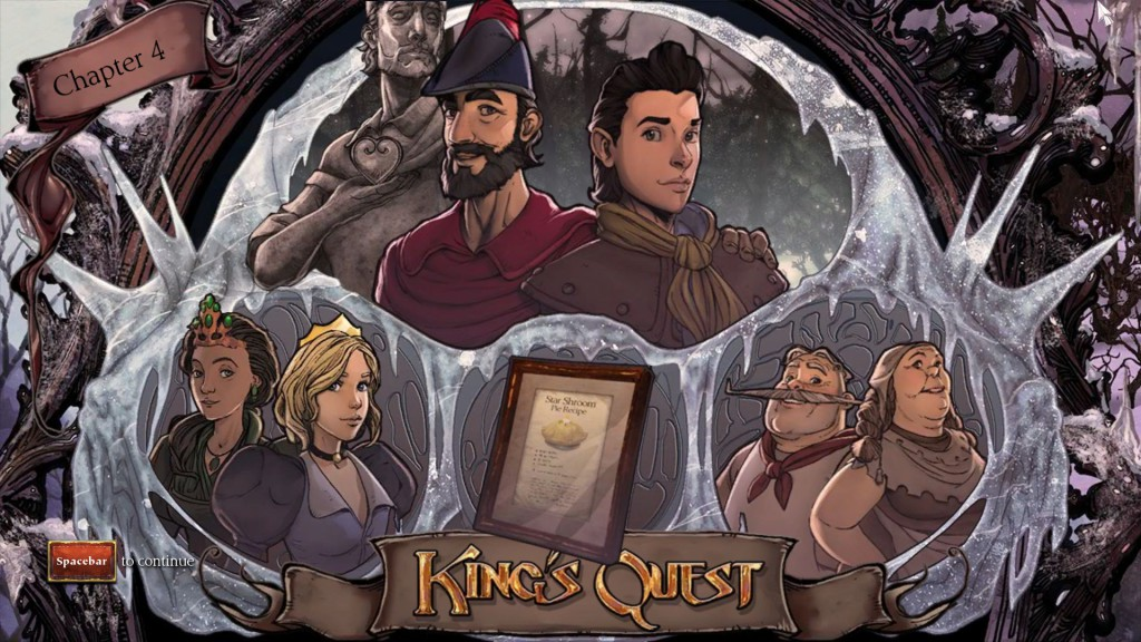 Kings_Quest_Snow_Place_Like_Home_7