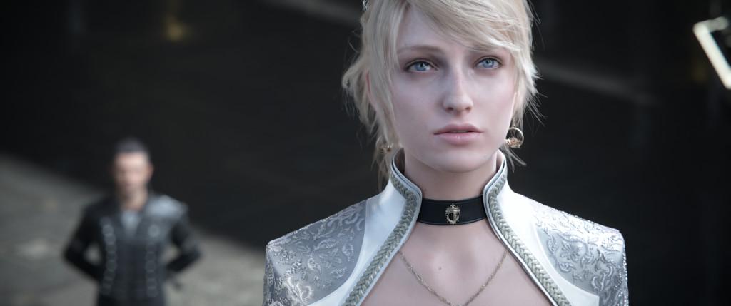 Kingsglaive Final Fantasy XV 3