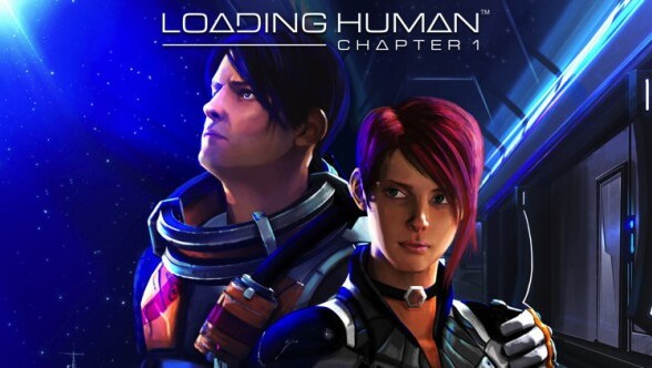 Loading Human: Chapter 1 is available as a VR experience