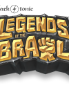 Legends of the Brawl! now on Kickstarter