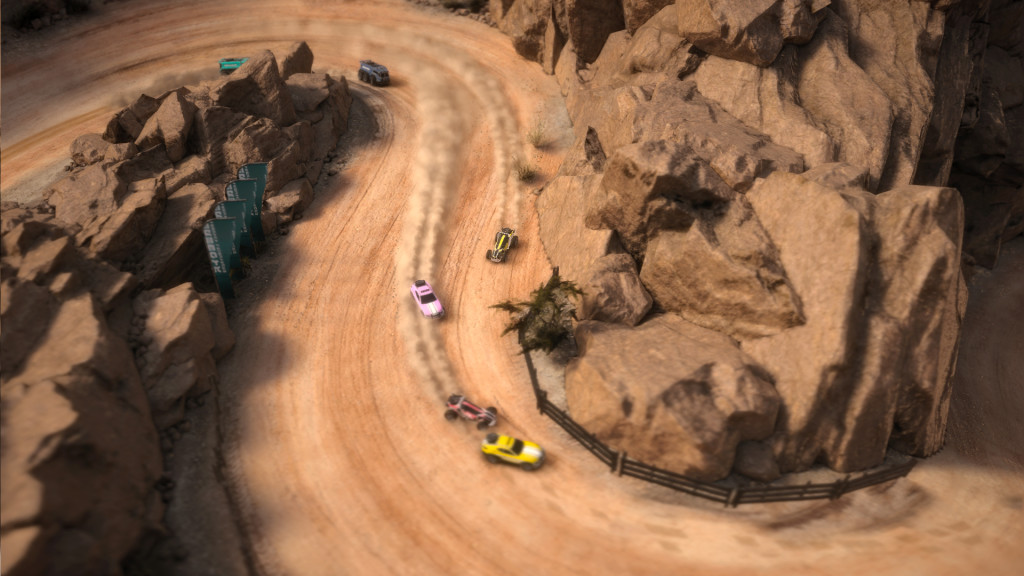 Mantis Burn Racing 2