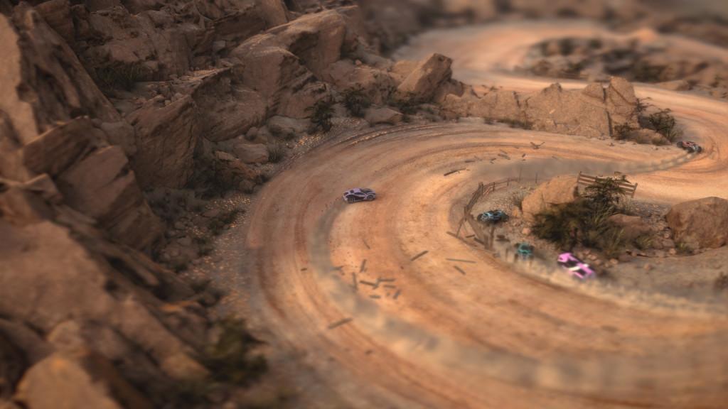 Mantis Burn Racing 4