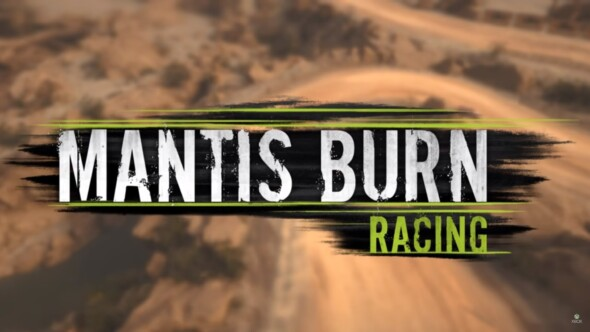 Mantis Burn Racing Available Now