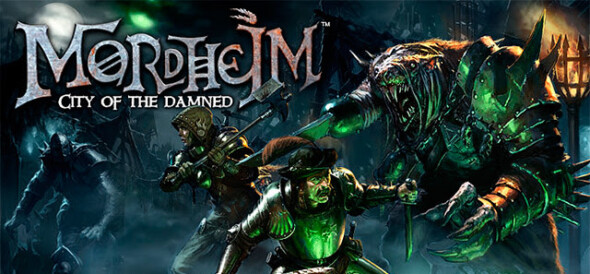Mordheim: City of the Damned arrives on consoles