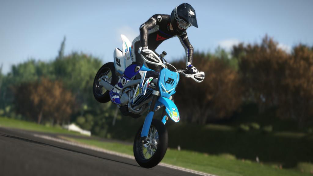 Ride 2 - 2