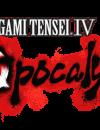 Shin Megami Tensei IV: Apocalypse release date revealed