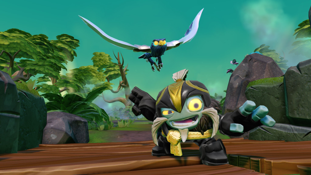 Skylanders Imaginators_Master Air Strike 1