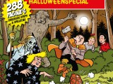 Suske en Wiske Halloweenspecial – Comic Book Review
