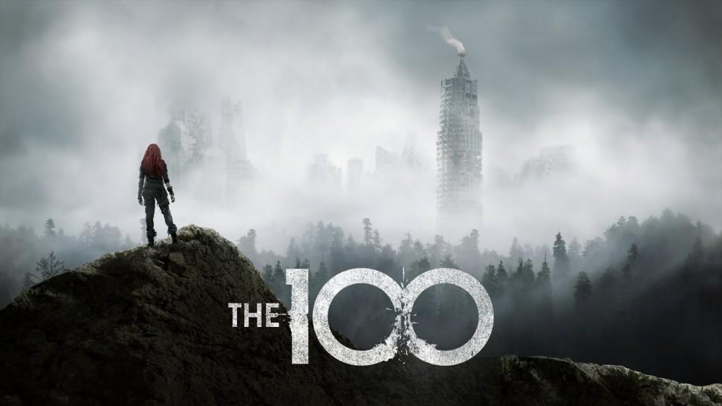 The 100 Season 3 1