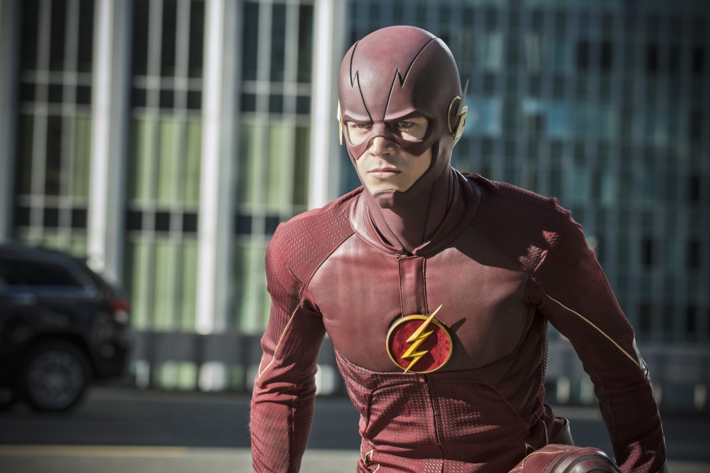 The Flash Season 2 1