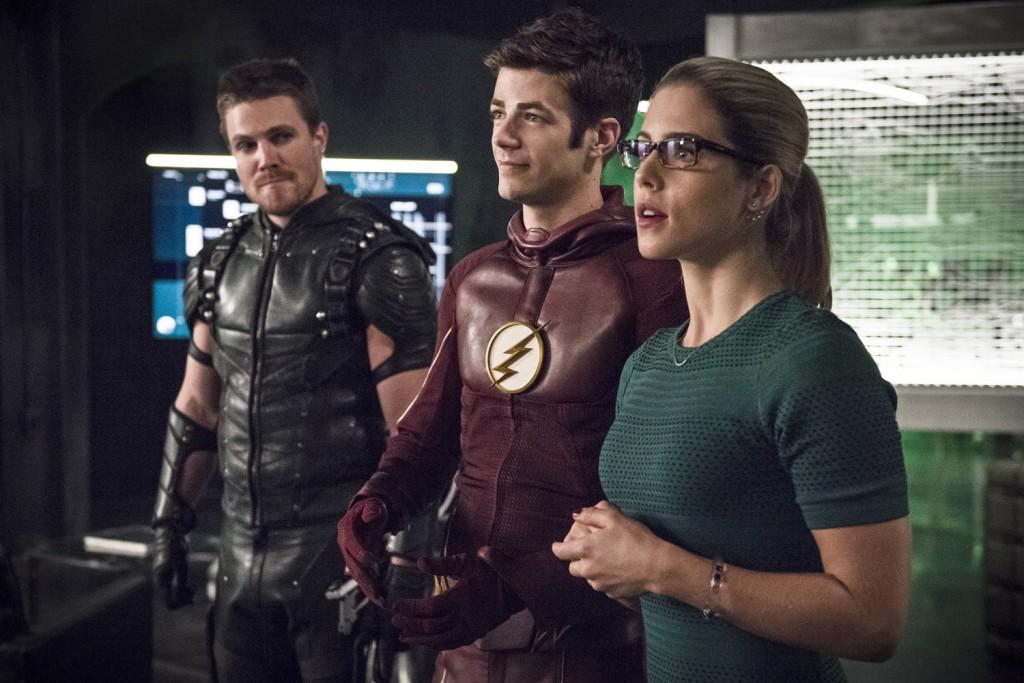 The Flash Season 2 2