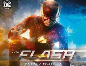 The Flash: Season 2 (Blu-ray) – Series Review