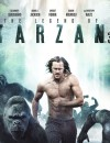 The Legend of Tarzan (Blu-ray) – Movie Review