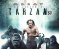 The Legend of Tarzan (Blu-ray) – Movie Review