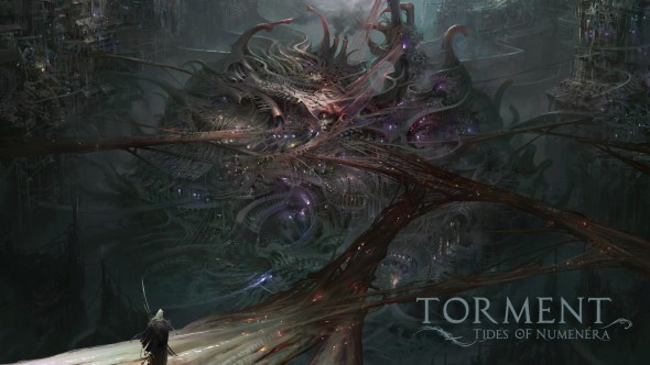 Jack Class Trailer For Torment: Tides of Numenera