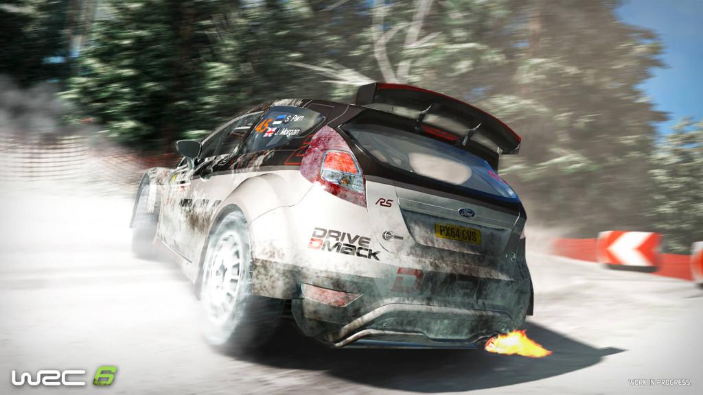 WRC 6-3