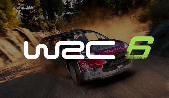 WRC 6 -1