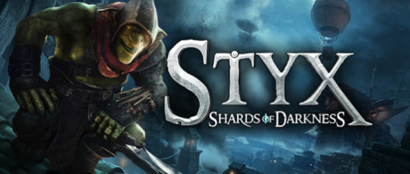 Styx shows off some stealth in the latest trailer