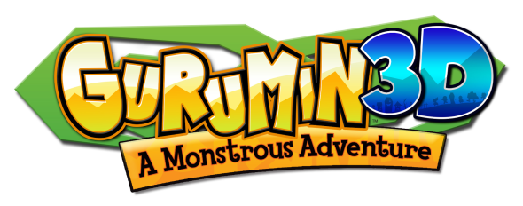 Gurumin 3D: A Monstrous Adventure Available Now