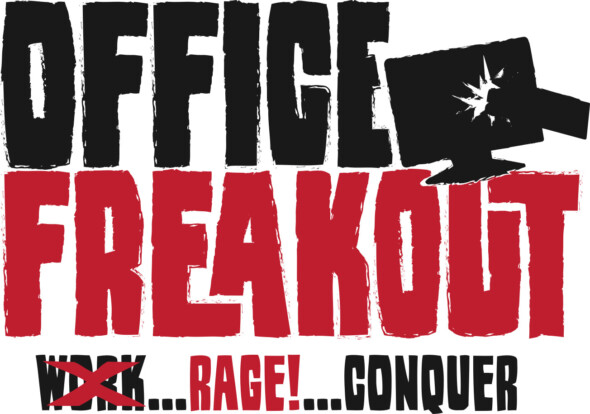 Get ready for some office rage in Office Freakout