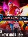 Wincars Racer launches Early Access on November 18