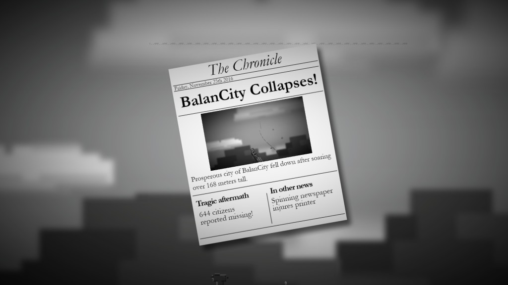 BalanCity 3