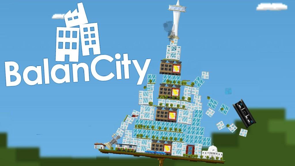 BalanCity Banner