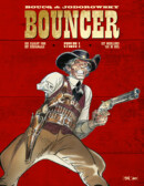 Bouncer Cyclus 1 – Comic Book Review