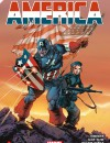 Captain America #006 – Comic Book Review